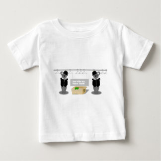 canberra baby T-Shirt
