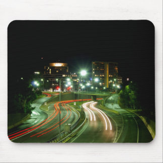 Canberra Cars Mouse Pads