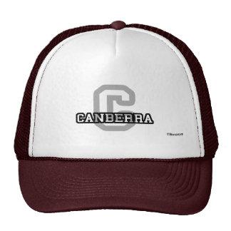 Canberra Mesh Hat