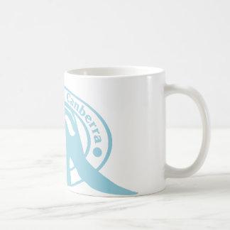 Canberra Coffee Mug