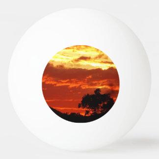 Canberra Summer Sunset