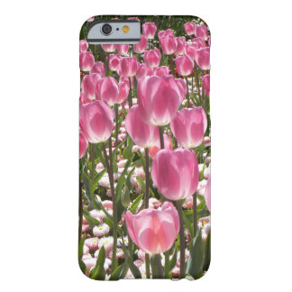 Canberra Tulips Barely There iPhone 6 Case