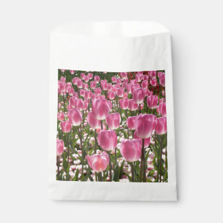 Canberra Tulips Favour Bags