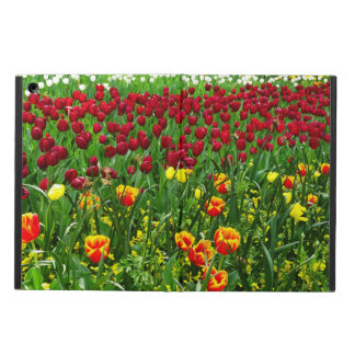 Canberra Tulips iPad Air Covers