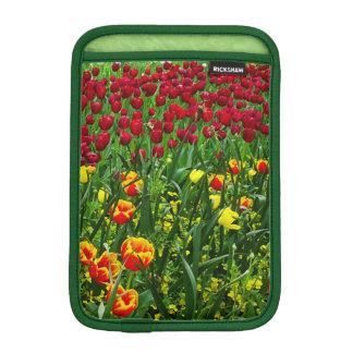 Canberra Tulips iPad Mini Sleeves