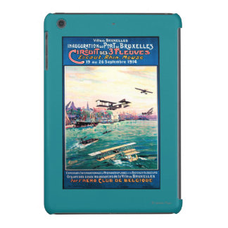 Cancelled Float Plane Promotional Poster iPad Mini Retina Cover
