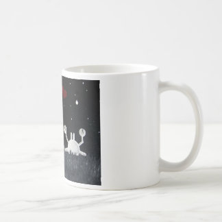Cancer and Leo Love Mug