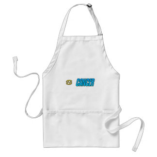 Cancer Aprons