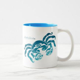 Cancer Astrology Mug