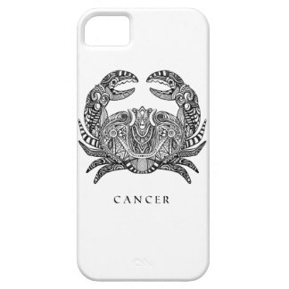 Cancer Astrology Zodiac I-Phone Case