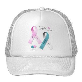 Cancer Awareness Cap
