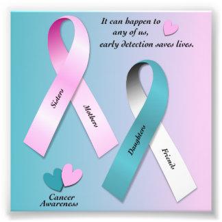 Cancer Awareness Photo