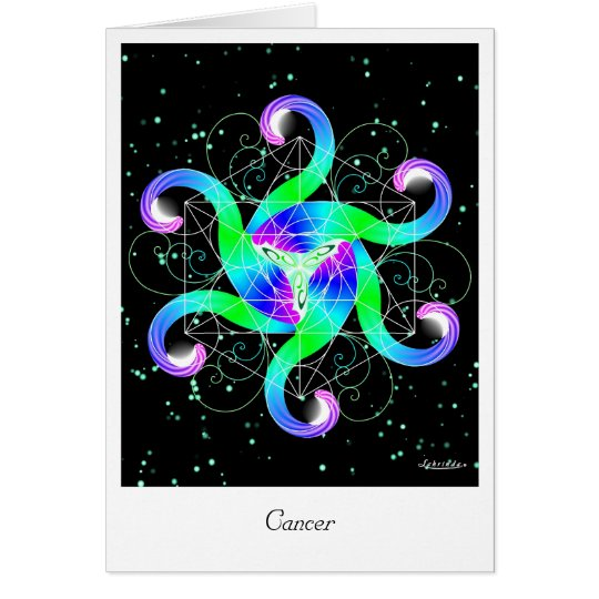Cancer Card