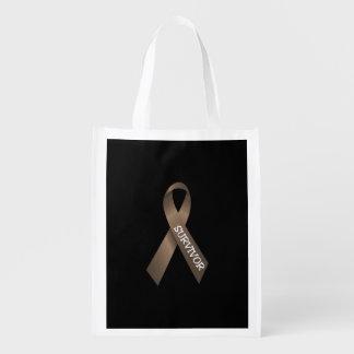 Cancer Colon Survivor Bag