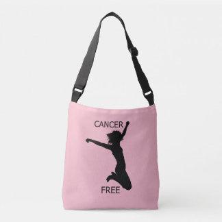 CANCER FREE CROSSBODY BAG