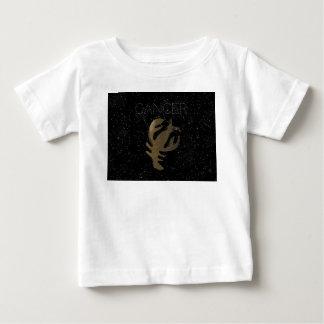 Cancer golden sign baby T-Shirt