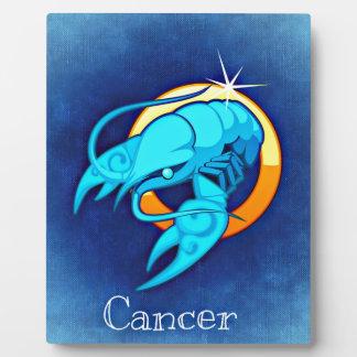 Cancer Plaque
