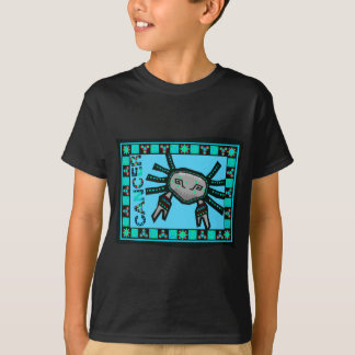 Cancer Quilt T-Shirt