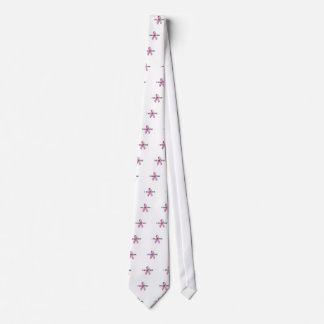 Cancer Research Tie