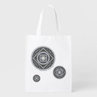 Cancer Reusable Grocery Bag