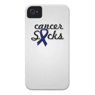 Cancer Sucks iPhone Case - iPhone 4/4s Case-Mate iPhone 4 Case