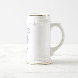 Cancer SUCKS Coffee Mugs
