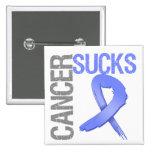 Cancer Sucks - Oesophageal Cancer