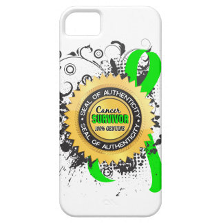 Cancer Survivor 23 Lymphoma Case For The iPhone 5