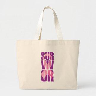 Cancer Survivor Bag