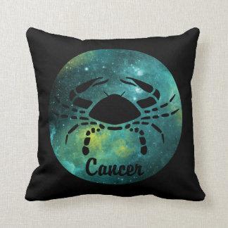 Cancer The Crab Cushion