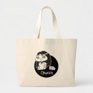 Cancer Tote Bag