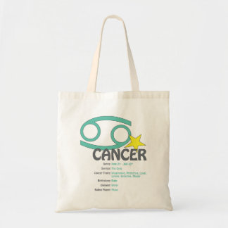 Cancer Traits Tote