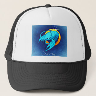 Cancer Trucker Hat