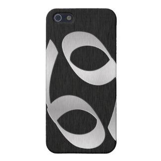 Cancer Zodiac Symbol iPhone 5/5S Cover