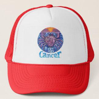 Cancer - Zodiac Trucker cap