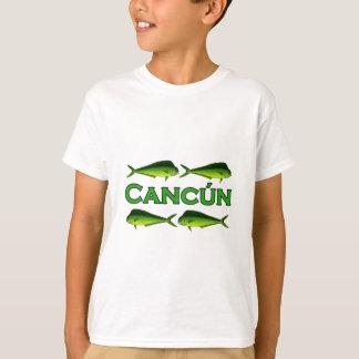 Cancun Dorado T-Shirt