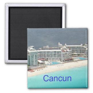 Cancun magnet