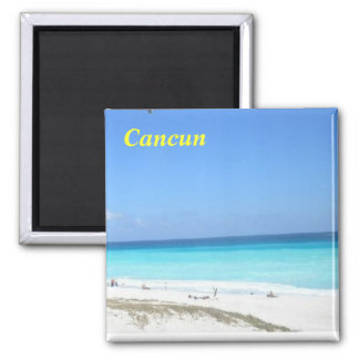 Cancun magnet