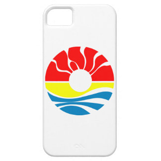Cancun Mexico iPhone 5 Cover