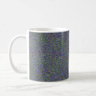 CANCUN NIGHT SKY COFFEE MUG
