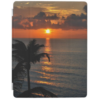 Cancun Sunset iPad Cover
