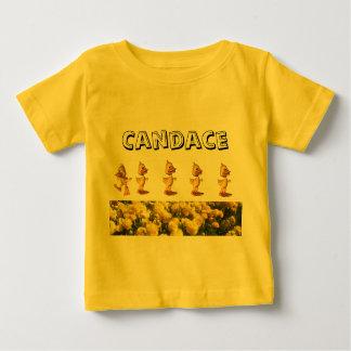Candace Tee Shirts