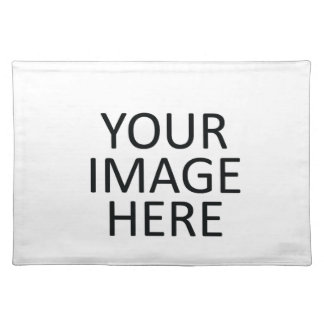Candid Templates Placemat