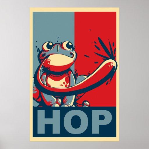 Candidate Hop Print