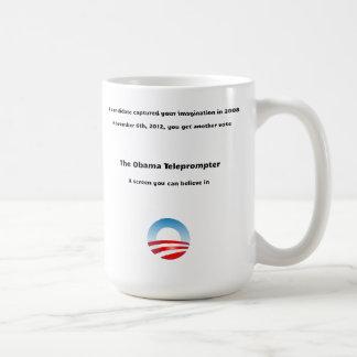 Candidate Mugs