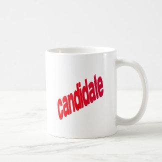 candidate coffee mugs