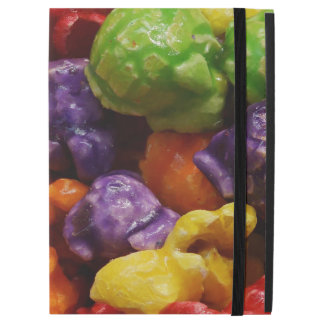 Candied Popcorn iPad Case