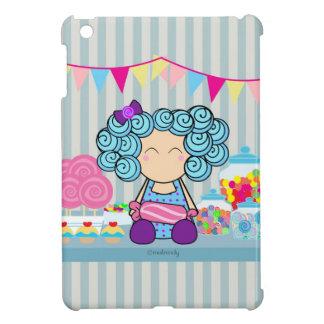 Candies iPad Mini Covers