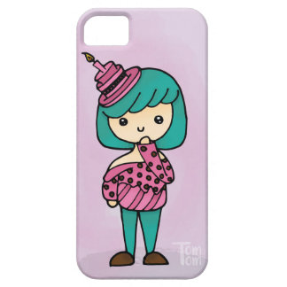 Candle Head PhoneCases iPhone 5 Cases
