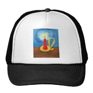 Candle in the Dark Trucker Hat